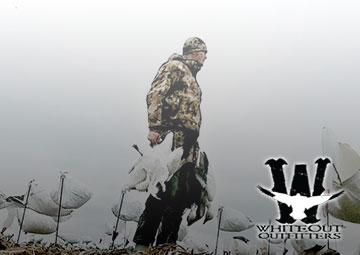 Spring Snow Goose Hunt Safety and Rules